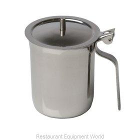 Libertyware SHWES10 Creamer, Metal