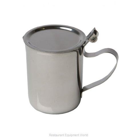 Libertyware SHWSS10 Creamer, Metal