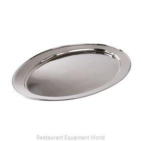Libertyware SOP16 Platter, Stainless Steel