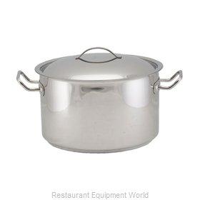 Libertyware SSAUCE15WC Induction Sauce Pot