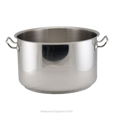 Libertyware SSAUCE23 Induction Sauce Pot