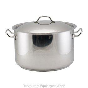 Libertyware SSAUCE23WC Induction Sauce Pot