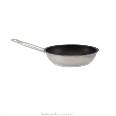 Libertyware SSFRY8Q Induction Fry Pan