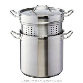 Libertyware SSPASTA12 Induction Pasta Cook Pot
