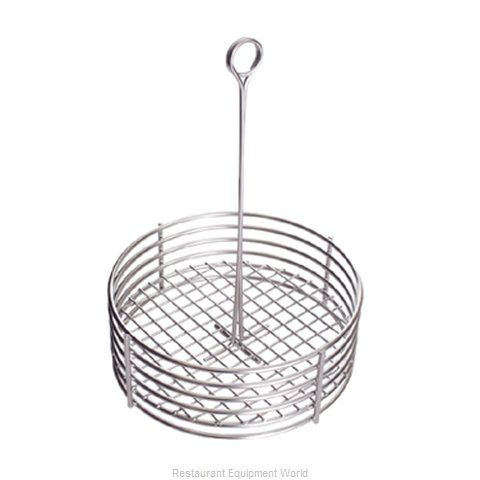 Libertyware STCAD Condiment Caddy, Rack Only