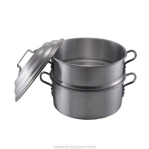 Libertyware STMC6512 Steamer Basket / Boiler Set