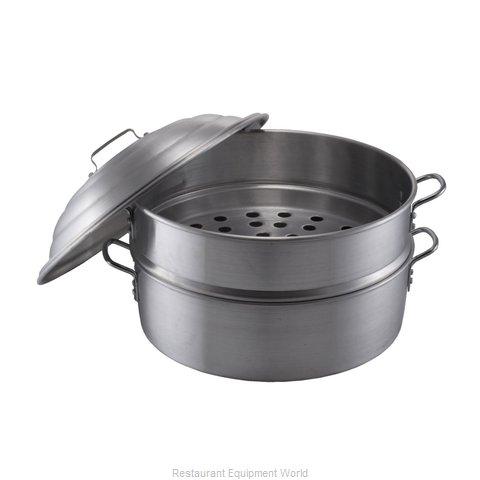 Libertyware STMC6522 Steamer Basket / Boiler Set