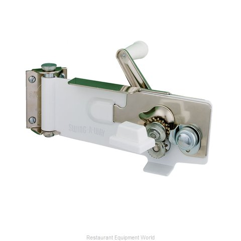 Libertyware SWI609 Can Opener, Manual