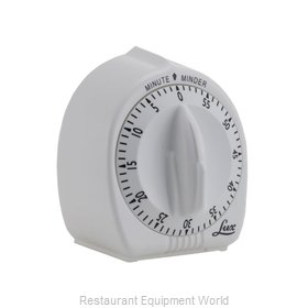 Libertyware TIM2428 Timer, Manual