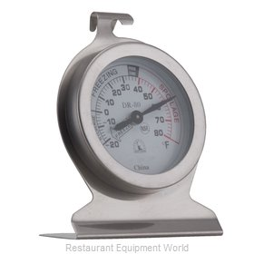 Libertyware TRMDR80 Thermometer, Refrig Freezer