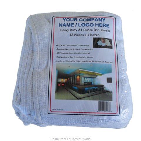 Libertyware TXTBMP-DZ Towel, Bar