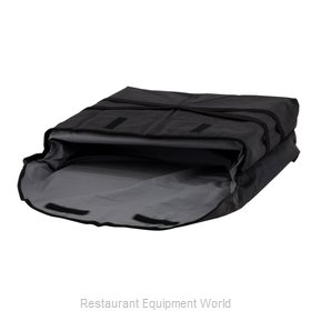 Libertyware TXTPK2BK Pizza Delivery Bag