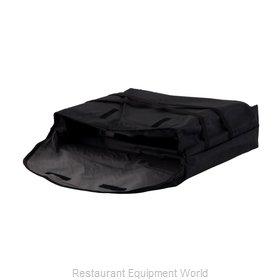 Libertyware TXTPK4BK Pizza Delivery Bag