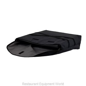 Libertyware TXTPK6BK Pizza Delivery Bag