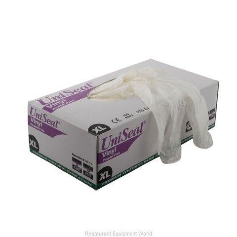 Libertyware VGXLBX-PF Disposable Gloves