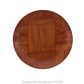 Libertyware WCP06 Plate, Wood
