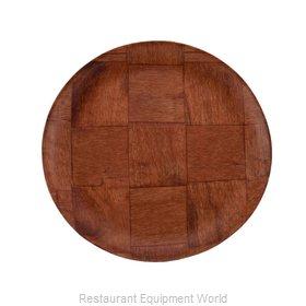 Libertyware WCP08 Plate, Wood