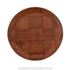 Libertyware WCP10 Plate, Wood