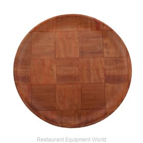Libertyware WCP12 Plate, Wood