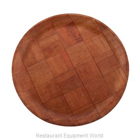 Libertyware WCP14 Plate, Wood