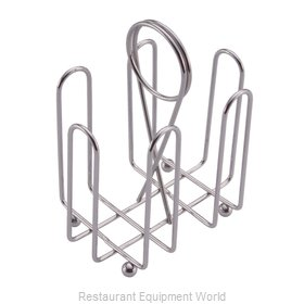 Libertyware WR590 Condiment Caddy, Rack Only