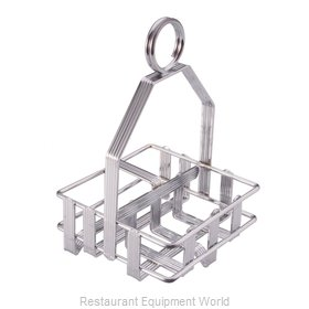 Libertyware WR606 Condiment Caddy, Rack Only