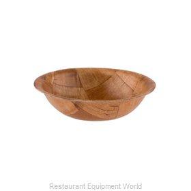 Libertyware WSB06 Bowl, Wood