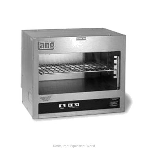 Lang Manufacturing 124CM Electric Cheesemelter