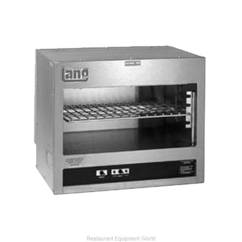 Lang Manufacturing 124CMW Cheesemelter, Electric