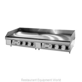 Lang Manufacturing 124S Griddle, Electric, Countertop