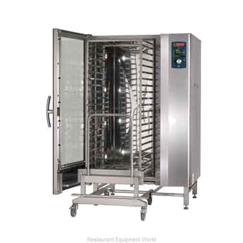 Lang Manufacturing C2.20 GAS Combi Oven Gas Full Size