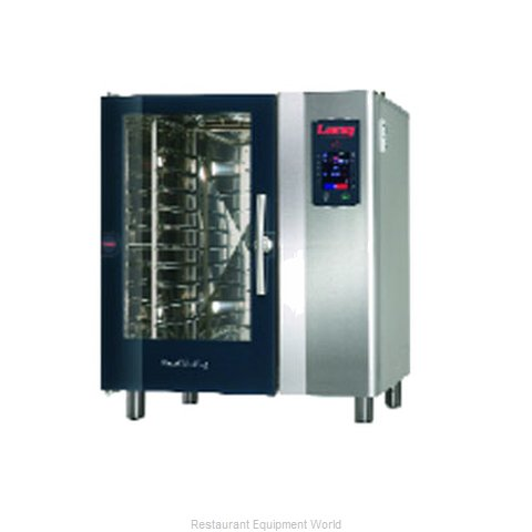 Lang Manufacturing CPE2.06 GAS Combi Oven Gas Full Size