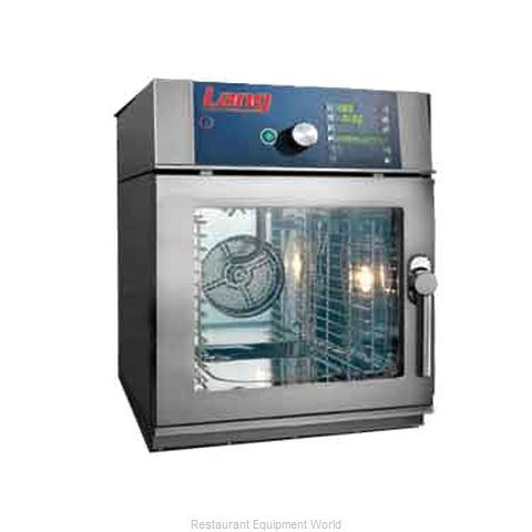 Lang Manufacturing CSC1.10 Combi Oven Electric Half Size