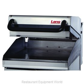 Lang Manufacturing CSG24 Griddle Clamshell Hood