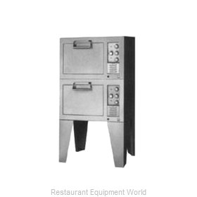Lang Manufacturing DO361M Oven, Deck-Type, Electric