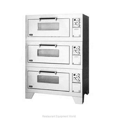 Lang Manufacturing DO54B3 Bake Deck Type Oven