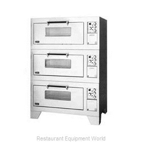 Lang Manufacturing DO54R2 Roast Deck Type Oven