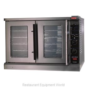 Lang Manufacturing ECOD-AP1 Convection Oven, Elec