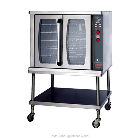 Lang Manufacturing ECSF-EZ1 Convection Oven, Electric