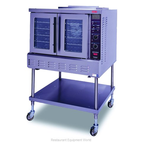 Lang Manufacturing GCOD-AP1 Convection Oven, Gas
