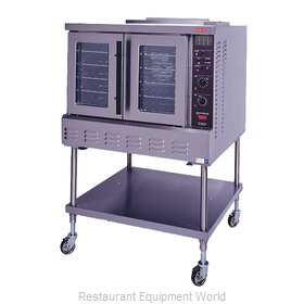Lang Manufacturing GCOF-AP1 Convection Oven, Gas