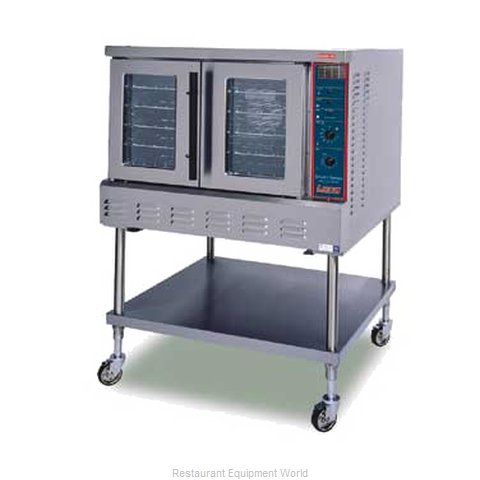Lang Manufacturing GCOF-T Oven Convection Gas