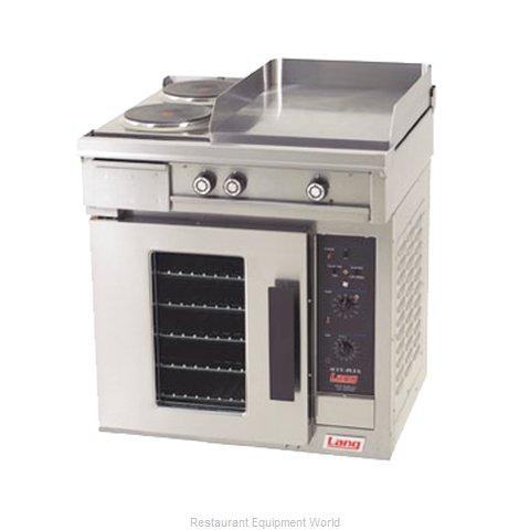 Lang Manufacturing R30C-APFM Range, 30