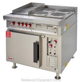 Lang Manufacturing R36C-ATD Range, 36