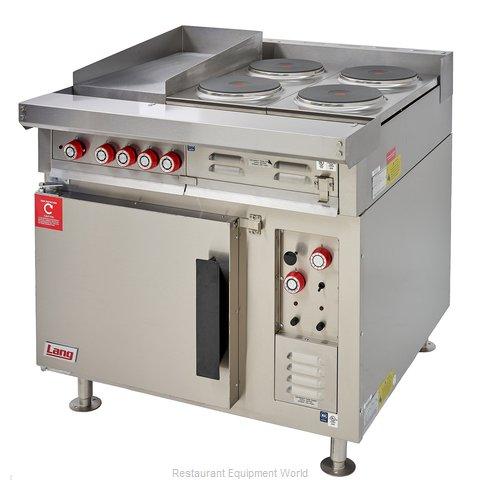 Lang Manufacturing R36C-ATDM Range, 36