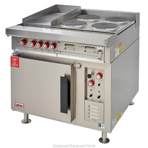 Lang Manufacturing R36C-ATE Range, 36
