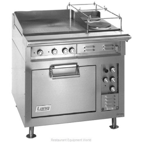 Lang Manufacturing R36S-ATEM Range, 36