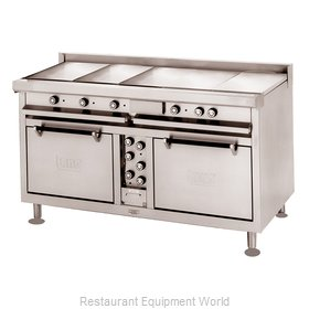 Lang Manufacturing R60S-ATA Range, 60