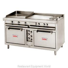 Lang Manufacturing R60S-ATF Range, 60