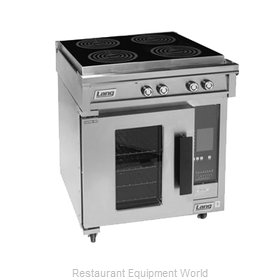 Lang Manufacturing RI30C-APA Induction Range, Floor Model